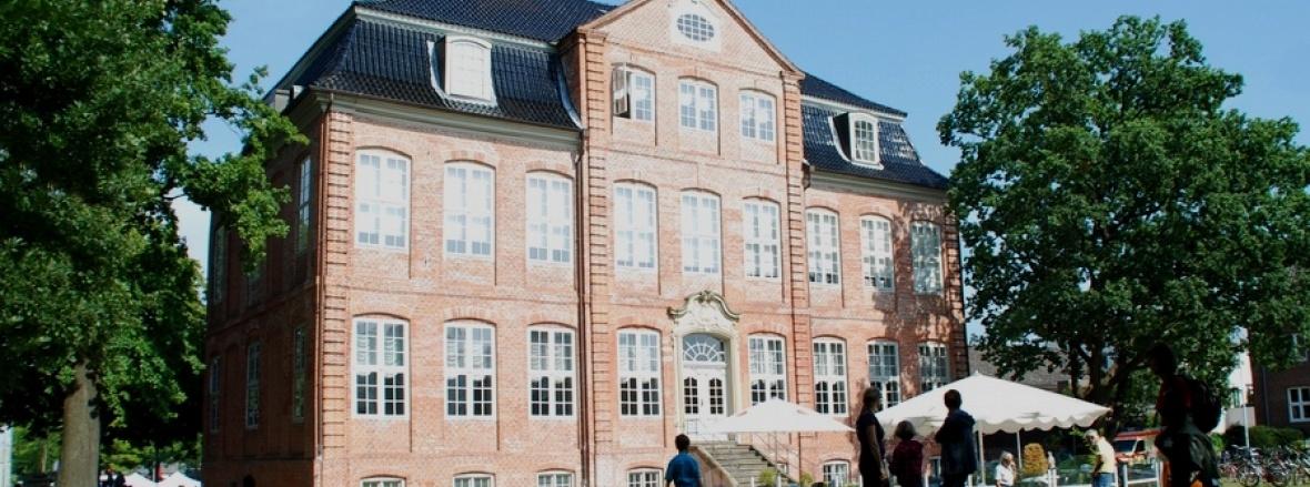 Landdrostei in Pinneberg
