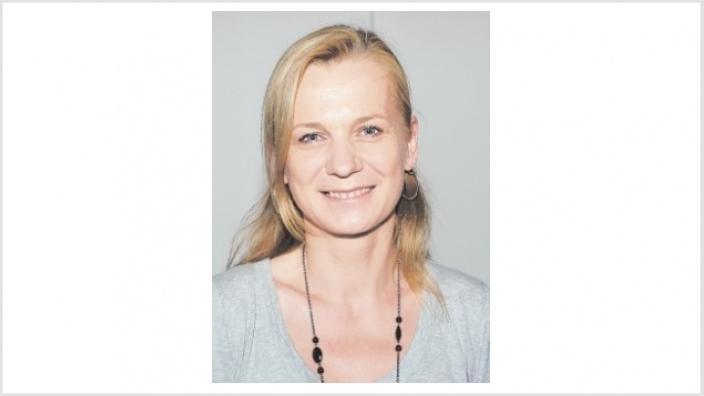 Kerstin Seyfert